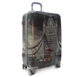 Чемодан Borgo Antico. 0099 London bridge 28""
